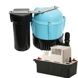 Little Giant Condensate Removal Pumps and Evaporative Cooler Pumps