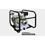 "Red Lion 617053 4RLAG-2H 2"" 4HP Gas Engine Pump with Honda Motor"