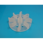 Little Giant 101442 Impeller, 1, Nylon, Press on