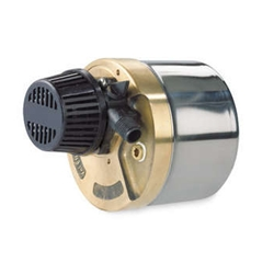 Little Giant 517001 (Formenrly Cal Pump) S225T-20 Stainless Steel/Bronze pump 115V 20' cord