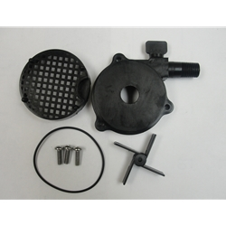 Cal Pump 10220 Repair Kit A280, A430 & S320 with Smooth Intake