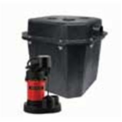 14942736 RL-SPS-33 Under Sink Pump Package