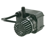 Little Giant 566608 PE-1F-PW 115V 60Hz 170 gph, 15' Cord, Direct Drive, 36watts, (Replaces 566631, 518388 567630 PCL-010)