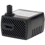 Little Giant 566713 PES-40-PW 115V 60Hz, 40gph, 6' cord, Mag Drive, 5 watts, 3 year warranty, replaces 566280