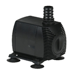 Little Giant 566720 PES-700 115V 60Hz, 700gph, 15' cord, Mag Drive 46 watts, 3 year warranty, replaces 566657(Replacement for P600-20)
