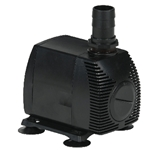 Little Giant 566722 PES-1000-PW 115V 60Hz, 1000 gph, 15' cord, Mag Drive 160 watts, 3 year warranty, replaces 566296