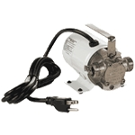 Little Giant 555113 370 Pony Pump 115V (Replaces 555507)