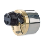 Little Giant 517002 ( Formerly Cal Pump) S320T-6 Stainless Steel/Bronze Pump 115V 6' Cord