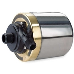 Little Giant 517005 (Formerly Cal Pump) S580T-6 Stainless Steel/Bronze Pump 115V 6' Cord