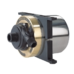 Little Giant MS580-6B (formerly Cal Pump) Marine, Stainless Steel/Bronze 115V 580 GPH 6' Cord