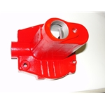Red Lion 469303 Casing for RJS Shallow Well Jet Pump (Red)