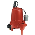 Red Lion 620040 RL31EA 1/3 HP Effluent Pump 115V
