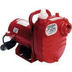 Red Lion 621804 RL-50 Utility Pump Type A 1/2HP 115/230V