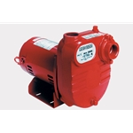 Red Lion 621810 Cast Iron Surface Effluent Pump 115/230 Volt 1/2HP