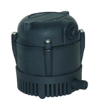 Little Giant 501004 #1 Pump 115v 205 GPH Black