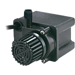 Little Giant 518438 PE-2F-1F 230/50 Statuary/Water Garden Pump