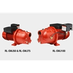 Red Lion 97080701 RL-SWJ75 Shallow Well Jet Pump 3/4 HP 115/230 Volt