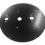 "Little Giant 113114 24"" Steel cover for Simplex System Basin 2V2D"
