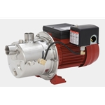Red Lion 97080702 Stainless Steel Shallow Well Jet Pump