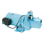 Little Giant 558276 JP-100-C Shallow Well Jet Pump 1 HP Dual Voltage