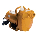 Little Giant 621814 B50S Manual Utility Pump 115/230 volt (Similar to obsolete Red Lion 621804)
