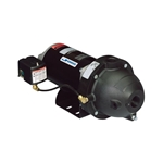 "91090005 FSWJ Series Shallow Well Jet Pump115/230 Volt 1/2 HP 1"" Discharge 1-1/4 Suction"