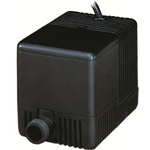 Little Giant 519575 Automatic Pool Cover Pump, 500-APCP 115V 60Hz - Pool Cover Pump, 25' power cord