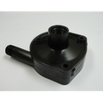 "Little Giant 102375-Volute, 2E, PE-2, 3/8"" FNPT Intake X 1/4"" MNPT Discharge Nylon, Black (Replaces 102334)"