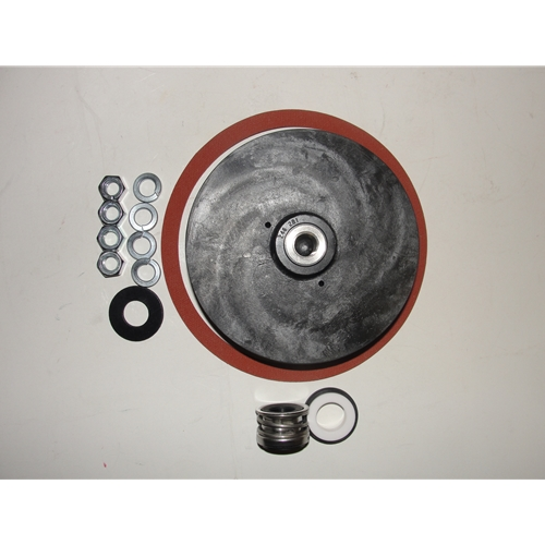 Little Giant 305446925 Overhaul Kit for CP-075-C pump