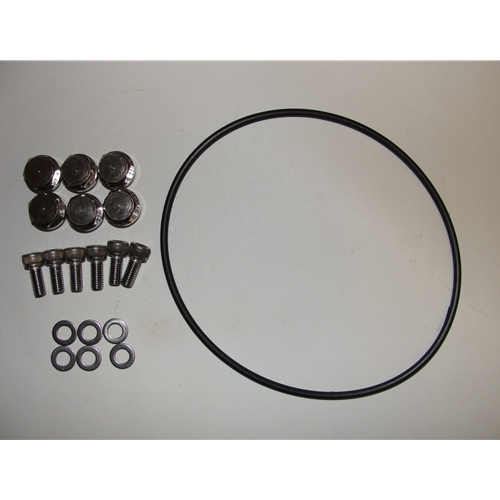 Red Lion 305589002 Hardware kit for RJSE-75SS