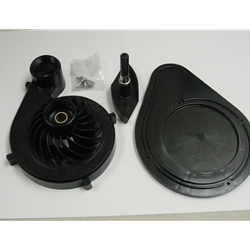 Little Giant 147721 Pump Head Assembly with Impeller, VSP