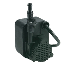 Little Giant 566604 PE-1H-PW 115V 60Hz, Direct Drive-170 gph 6' Cord 36 watts, (Replaces 566621 & Cal A210-6)