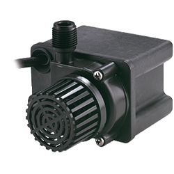 Little Giant 566612 PE-2.5F-PW 115V 60Hz, 475 gph, 15' cord, Direct Drive, 80 watts, 3 year warranty (Replaces 518610 & 566633 & Cal A430)