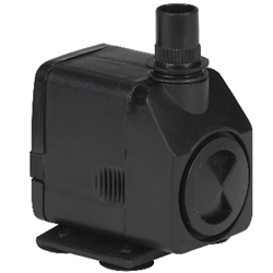 Little Giant 566717 PES-290-PW 115V 60Hz, 290gph, 6' cord, Mag Drive 23 watts, 3 year warranty, replaces 566293