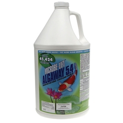 Little Giant 566073 WTALGP Microbe-Lift Algaway 5.4  1 Gallon