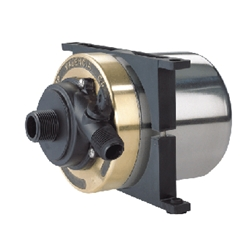 Little Giant MS900-6-2B (formerly Cal Pump) Marine Stainless Steel/Bronze 220V 900GPH 6' Cord