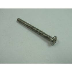 Little Giant 901523 Mach. Screw 901523 10/24 X 2-1/8 302 SS
