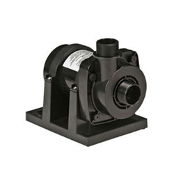 Little Giant 566133 FP2 Water Feature Flex Pump, 2,200 GPH, 115/60