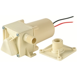Little Giant 556001 33BPLA 12V Sub. or in line utility pump
