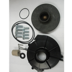 Little Giant 305446902 Overhaul Kit for 3/4 HP Sprinkler Pump