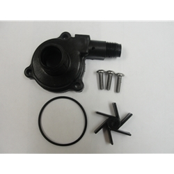 MSR-2 repair Kit for MS225 Cal Marine Pump