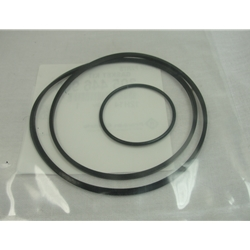 Little Giant 305446909 Gasket/O-Ring Kit Sprinkler (Casing o-ring kit for all LSP and RLSP pumps)(Replaces 191500, 198670, 275743135)