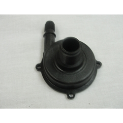 "Little Giant 189003 Volute for Little Giant 1.5 MD with 1/2"" Intake and 1/4"" Discharge"