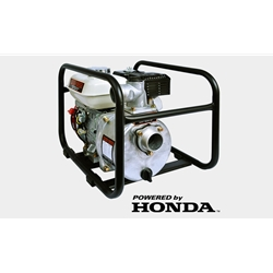 "Red Lion 617056 4RLAG-2H 2"" 4HP Gas Engine Pump with Honda Motor"