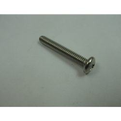 Little Giant 902413-Screw, Tapping, 8-32x1-1/8