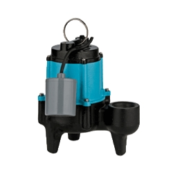 Little Giant 511323 10SN-CIA-RF 1/2 HP Sewage Pump