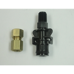 599058 Discharge adaptor/check valve for VCMX units