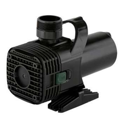 Little Giant 566726 F30-4000 Wet Rotor Pump
