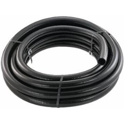 "little Giant 566184 T-2-25-BFPVC Flexible PVC Tubing 2"" X 25'"