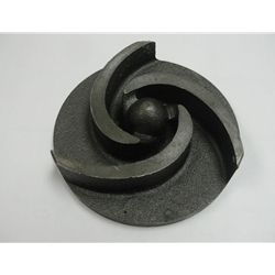 305460003 Impeller replaces 438191 5RLAG-8